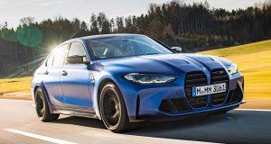 BMW M3 completa 35 anos; nova geração chega ao Brasil ainda neste mês