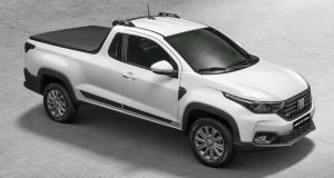 Fiat coloca três modelos na liderança dos carros mais vendidos em abril