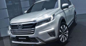 Honda N7X Concept é revelado na Indonésia
