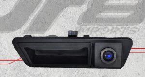 JR8 Imports destaca câmera de Ré para VW T-Cross, Virtus e Nivus