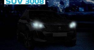 Novo Peugeot 3008 tem pré-venda vazada por concessionário carioca