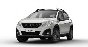 Peugeot apresenta 2008 Skywalker; preço R$ 121.990