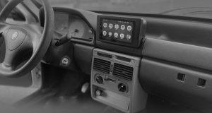 Fiamon destaca moldura para o Fiat Uno Mille e Fiorino