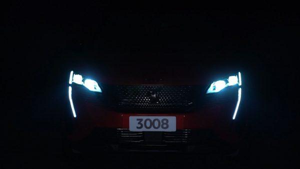 Peugeot 3008 chega neste mês para brigar com Compass, Corolla Cross e Taos