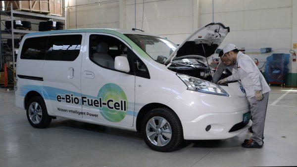 Nissan e IPEN firmam parceria para desenvolver bioetanol no país