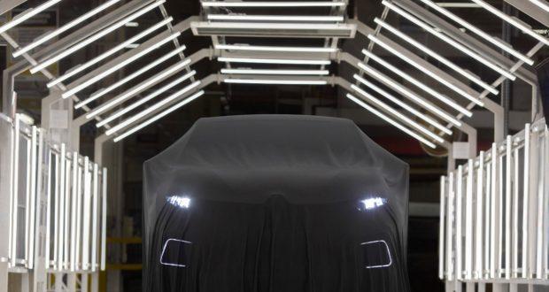Novo Renault Captur com motor turbo já é produzido no Brasil