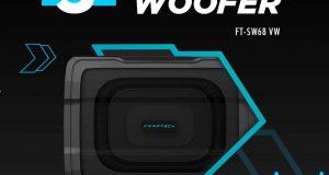 Faaftech lança Subwoofer para o novo Volkswagen Taos