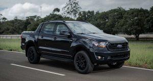 Ford terá serviço de assinatura de carros no país com preço inicial de R$ 3 mil