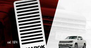GPI Automotive destaca descanso de pé para a Volkswagen Amarok
