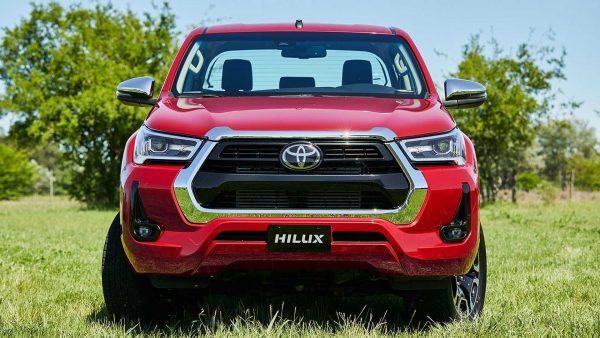 Toyota sobe os preços da Hilux: veja os novos valores