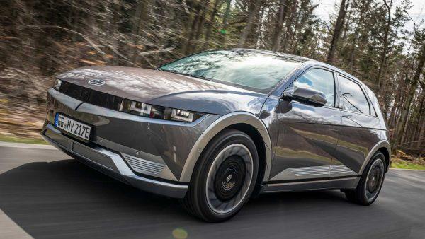 Hyundai venderá apenas carros com energia limpa após 2040