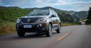 Renault Duster turbo chega à Argentina neste mês; no Brasil só em 2022
