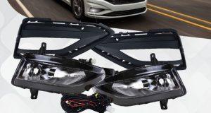 Shocklight lança Kit de Farol Auxiliar para Volkswagen Jetta