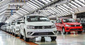 Segundo sindicato, Volkswagen paralisará a produção em Taubaté por 20 dias