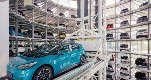 Volkswagen comercializará só carros elétricos a partir de 2035