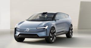 Em Live mundial, Volvo apresenta conceito de carro autônomo e elétrico