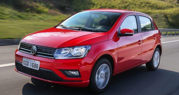 Volkswagen eleva preços de Gol e Voyage; valor pode chegar a R$ 80 mil
