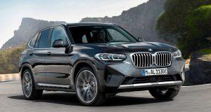 BMW lança X3 e X4 com motor de 387 cv e sistema híbrido leve na Europa