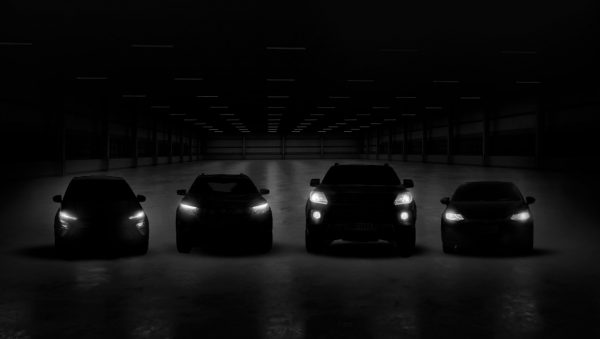 Chevrolet terá quatro novos modelos no Brasil; veja quais são
