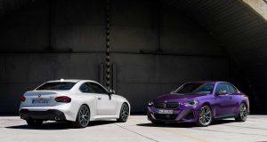 BMW lança Série 2 Coupé na Europa