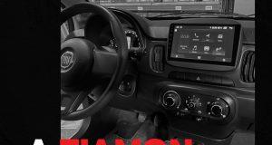 Fiamon destaca moldura para o Fiat Mobi