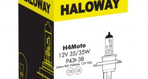 Haloway destaca lâmpadas automotivas desenvolvidas pela Lumileds