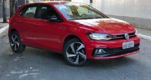 Volkswagen aumenta os preços do Polo: 1.0 MPI parte de R$ 67 mil