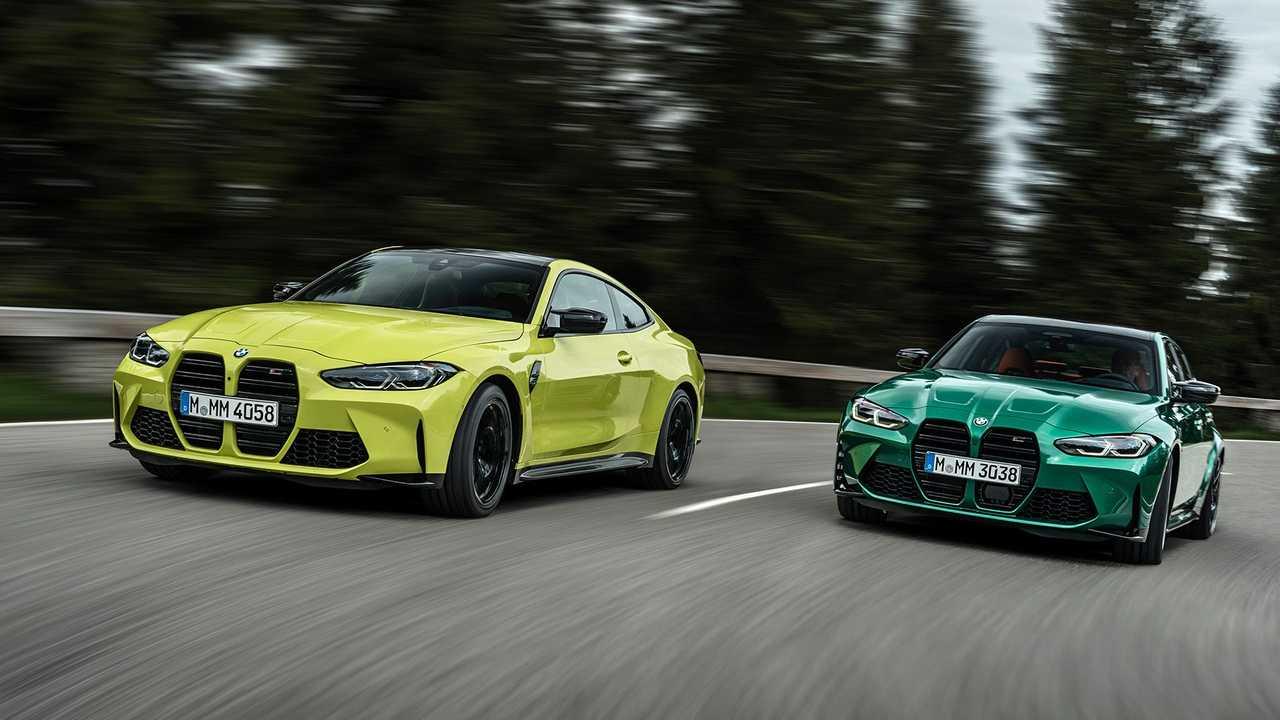 BMW M3 2021: Aceleramos o mito alemão