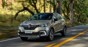 Novo Renault Captur chega ao Brasil com motor turbo e com preço a partir de R$ 124 mil
