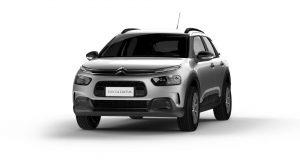 Citroën C4 Cactus PCD volta a oferecido por R$ 85 mil