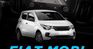 Faaftech destaca Interface de vídeo para o Fiat Mobi