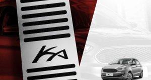 GPI Automotivo destaca descanso de pé Ford Ka