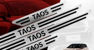 GPI destaca a Linha de soleiras para Volkswagen Taos