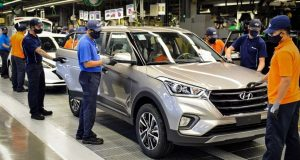Hyundai interrompe produção em Piracicaba até dia 15 de julho