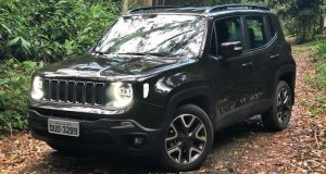 Jeep Renegade lidera vendas na categoria de SUVs compactos em junho; veja o ranking