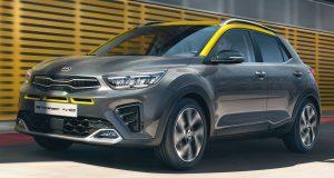 Kia Stonic será lançado no país ainda neste ano; SUV terá motor turbo com sistema híbrido
