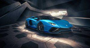 Lamborghini anuncia série de despedida para o Aventador com 780cv a combustão