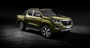 Pick-up Peugeot Landtrek começa a ser vendida no Uruguai; modelo chega ao Brasil em 2022
