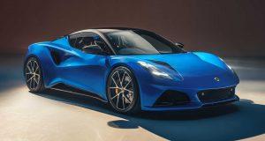 Lotus Emira será o último esportivo da marca a ter motor a combustão: veja