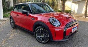Carros elétricos e híbridos já são 1,4% das vendas no país