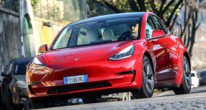 Tesla bateu recorde de vendas e produção no segundo trimestre de 2021