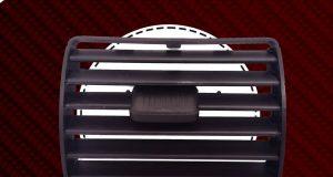 Nat Indústria destaca difusor de ar para Volkswagen Fox, CrossFox e SpaceFox
