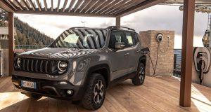 Jeep já trabalha em mini SUV elétrico para lançar na Europa em 2025; Brasil deve receber versão híbrida