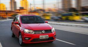 Volkswagen Gol tem aumento de preços e parte de R$ 62 mil