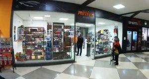 AutoMOTIVO Store é nova loja de acessórios e som no Shopping Serra azul