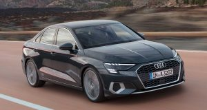 Nova geração do Audi A3 tem mais unidades em pré-venda