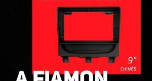 Fiamon lança moldura para Fiat Palio Way