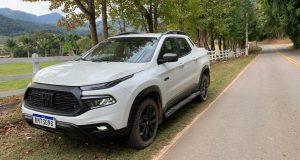 Fiat Toro sofre reajuste de preços e parte de R$ 120 mil