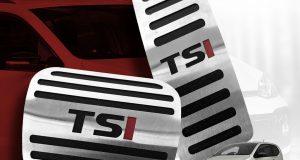 GPI Automotive destaca pedaleiras para Volkswagen Up! TSI