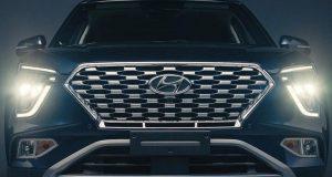 Novo Hyundai Creta é revelado antes do lançamento